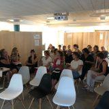 Une réunion de la MSPG